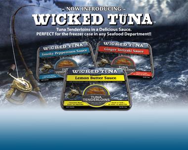 Wicked Tuna Products