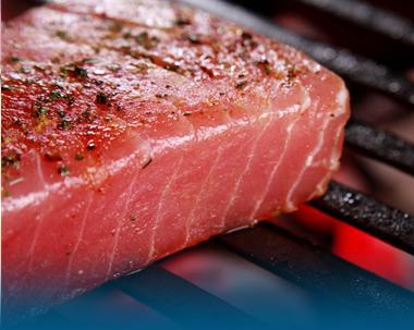 Specialty Sushi Tuna