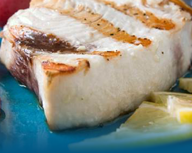 Swordfish Steaks & Loins